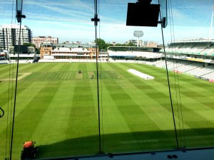 Lord's Pitch