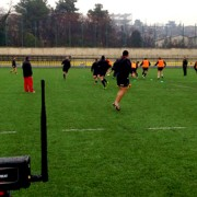 Firstbeat Technology in use with Georgia's National Rugby Team