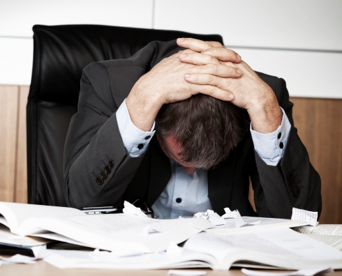 Training company Optima-life has launched a new programme called Beating Burnout aimed at leaders and managers