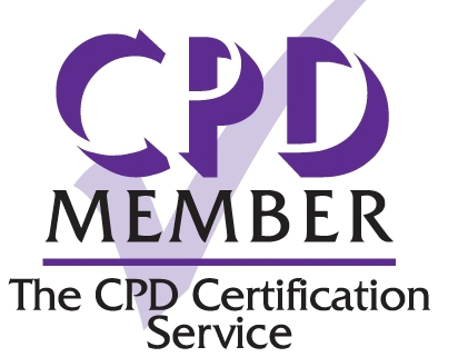 CPD accreditation logo