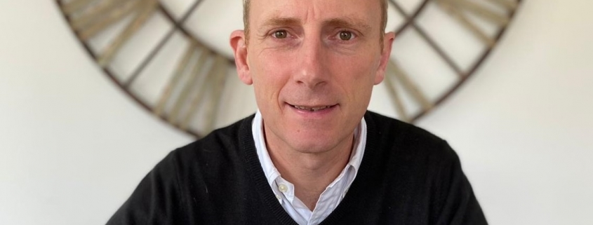CEO of Optima-life Simon Shepard has produced a book on how to win life by creating balance